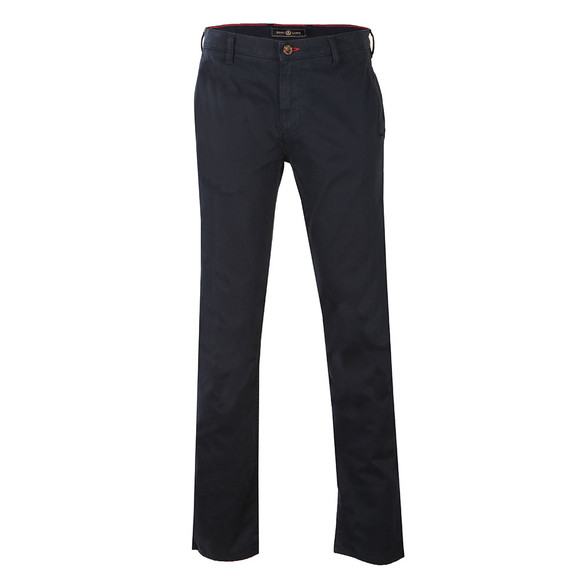 Henri Lloyd Mens Blue Abcott Regular Pant main image