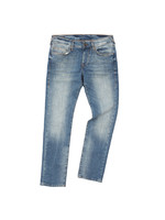 Rocco Relaxed Skinny Jean