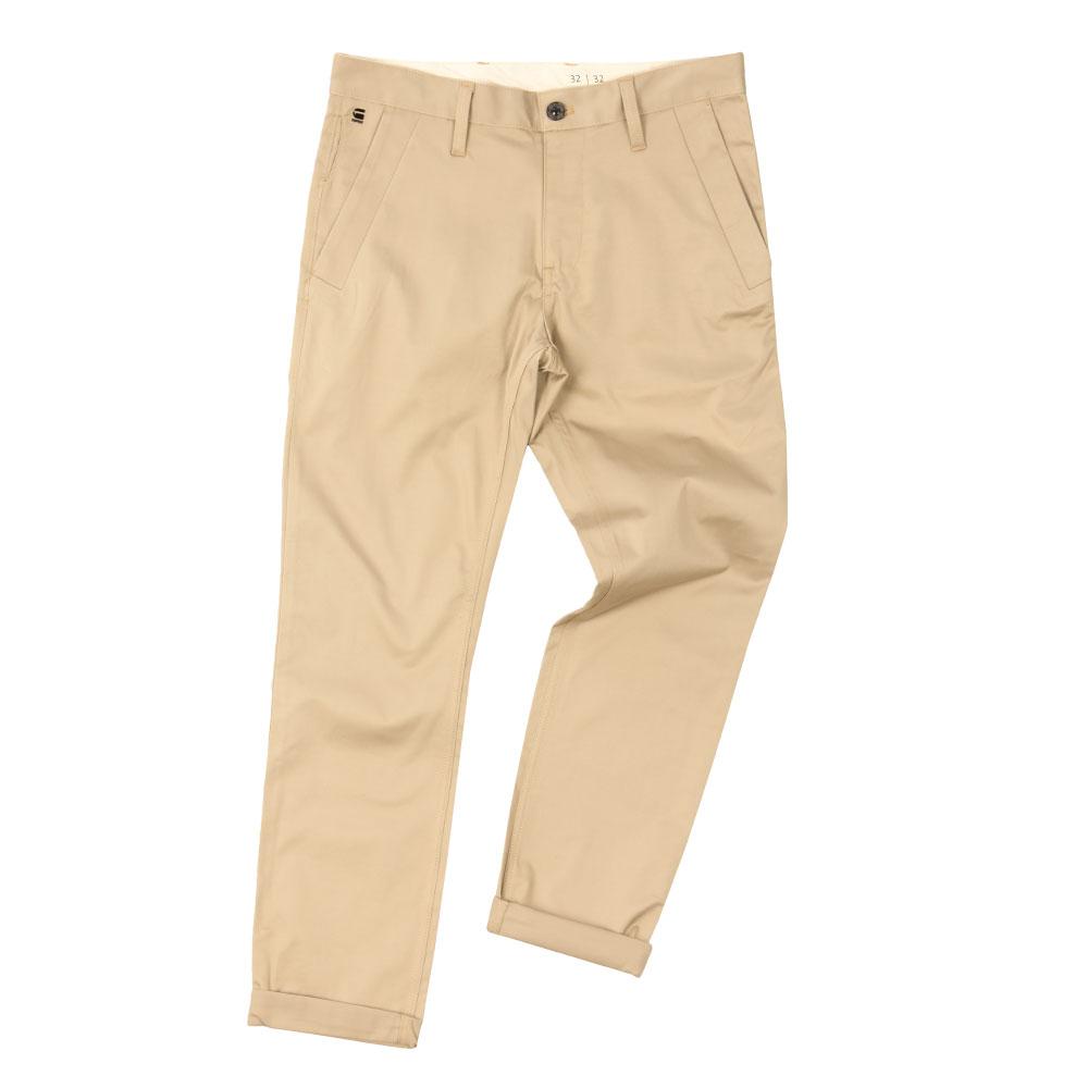 Bronson Slim Chino Trouser main image