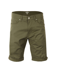 Carhartt Mens Grey Swell Short