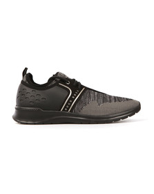 Boss Green Mens Grey Extreme Runner Trainer
