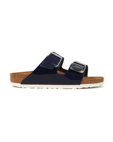 Birkenstock Womens Blue Arizona Sandal