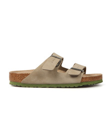 Birkenstock Mens Beige Arizona Sandal