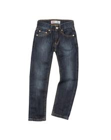 Levi's Boys Blue 508 Jean