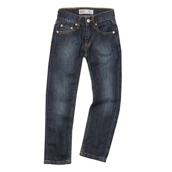 Levi's Boys Blue 508 Jean main image