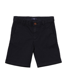 Gant Boys Blue Chino Shorts