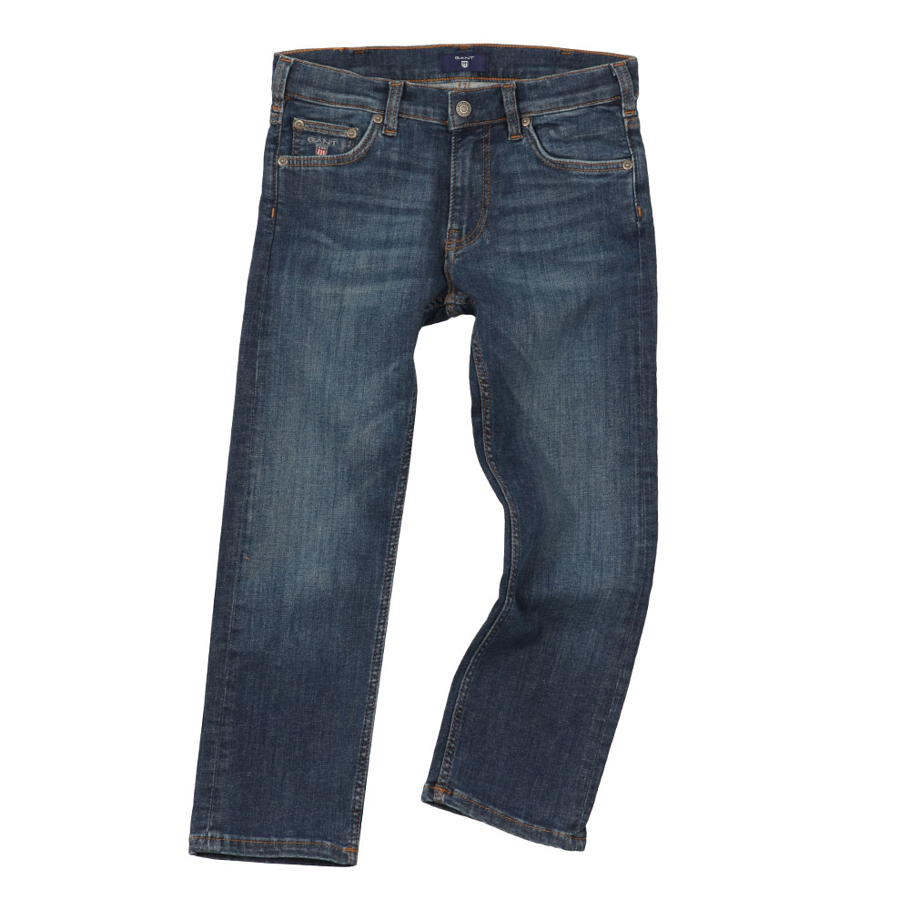 Boys Loose Jean main image