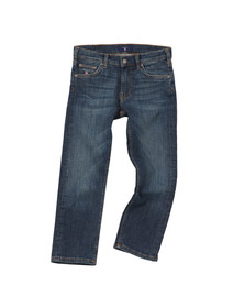Gant Boys Blue Boys Loose Jean