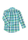 Large Madras Check Shirt additional image
