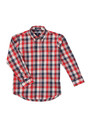 Small Broadcloth Check Shirt additional image