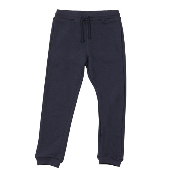 Replay Boys Blue Boys Mesh Pocket Jogger main image
