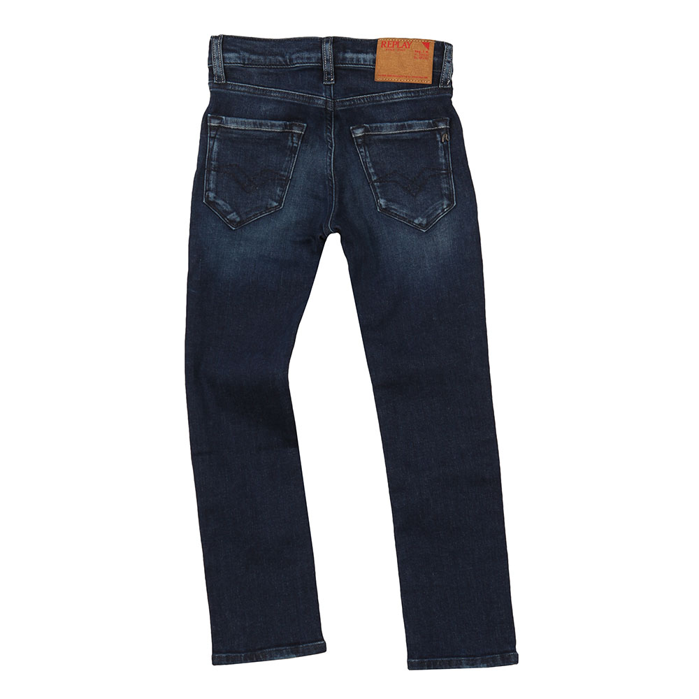 Super Slim Jean main image