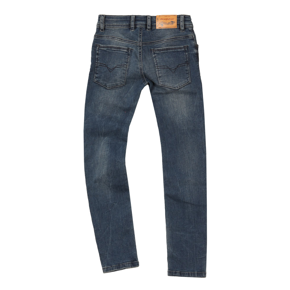 Boys Sleenker Jean main image