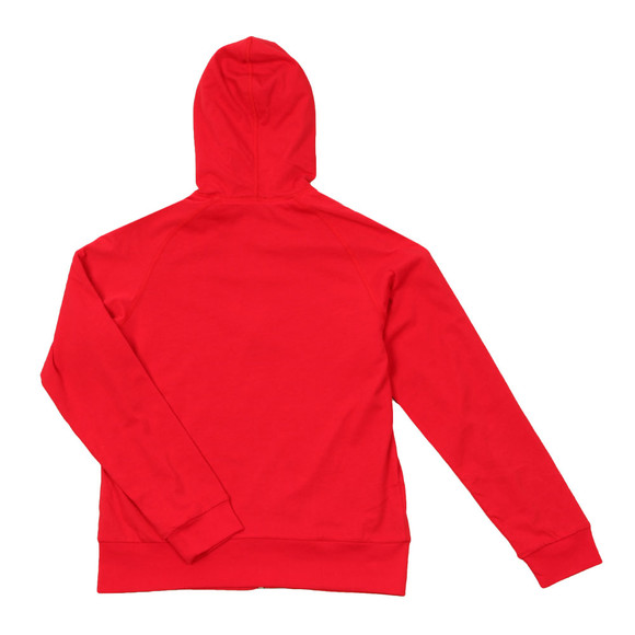 Diesel Boys Red Boys Light Hoody main image