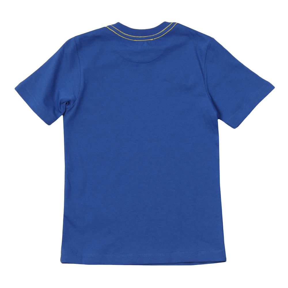 Boys Taigo Slim T Shirt main image