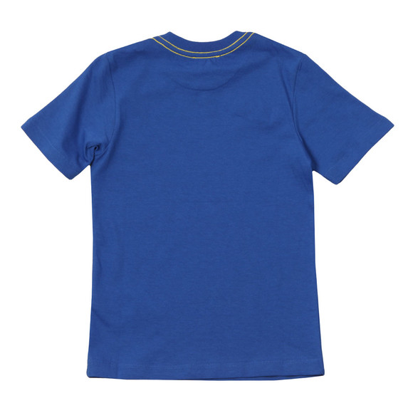 Diesel Boys Blue Boys Taigo Slim T Shirt main image