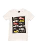 Boys Gas Tank T Shirt