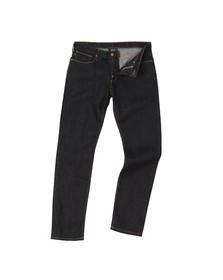 Armani Jeans Mens Blue J06 Slim Jean