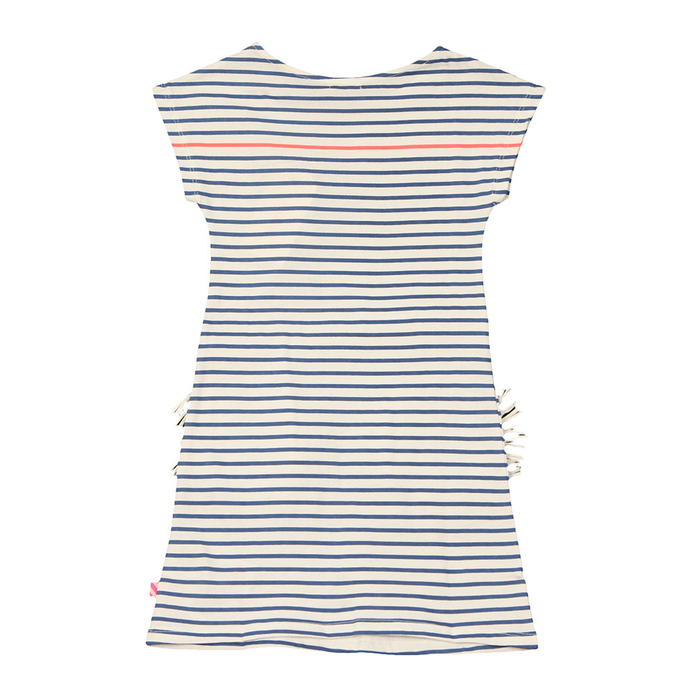 U12292 Stripe Dress main image