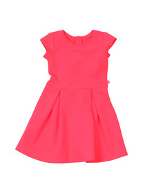 Billieblush Girls Pink U12294 Belted Dress
