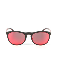 Emporio Armani Mens Red EA 4098 Sunglasses
