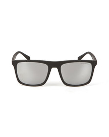 Emporio Armani Mens Black EA 4097 Sunglasses