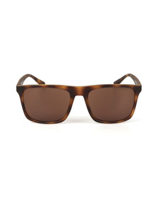 Emporio Armani Mens Brown EA 4097 Sunglasses