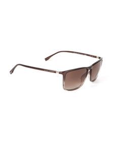 Boss Mens Brown 0665 Sunglasses