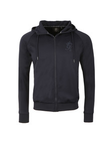 Gym king Mens Blue Poly Track Top