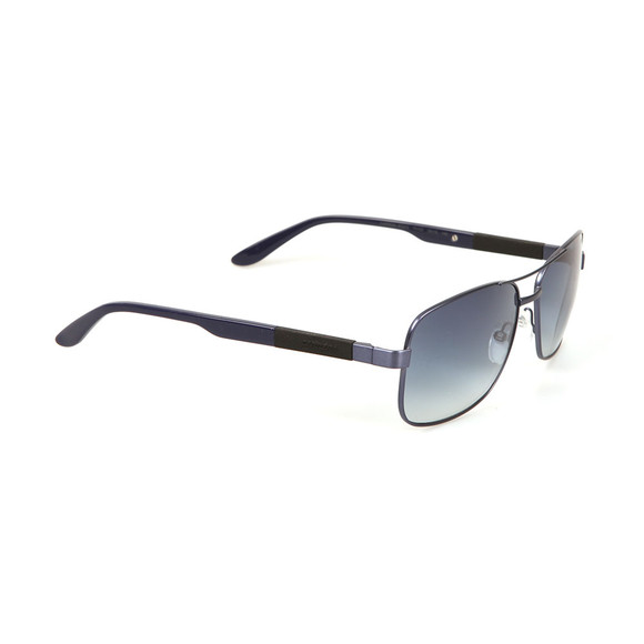 Carrera Mens Blue 8020 Sunglasses