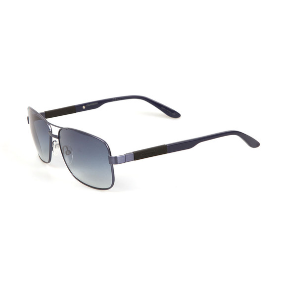Carrera Mens Blue 8020 Sunglasses main image