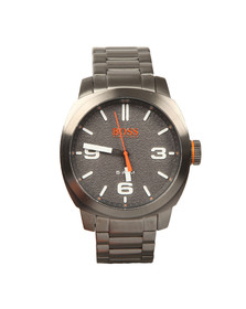 Boss Orange Mens Grey Cape Town Watch