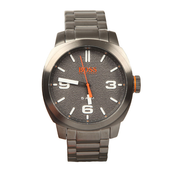 BOSS Mens Grey Casual Cape Town Watch main image