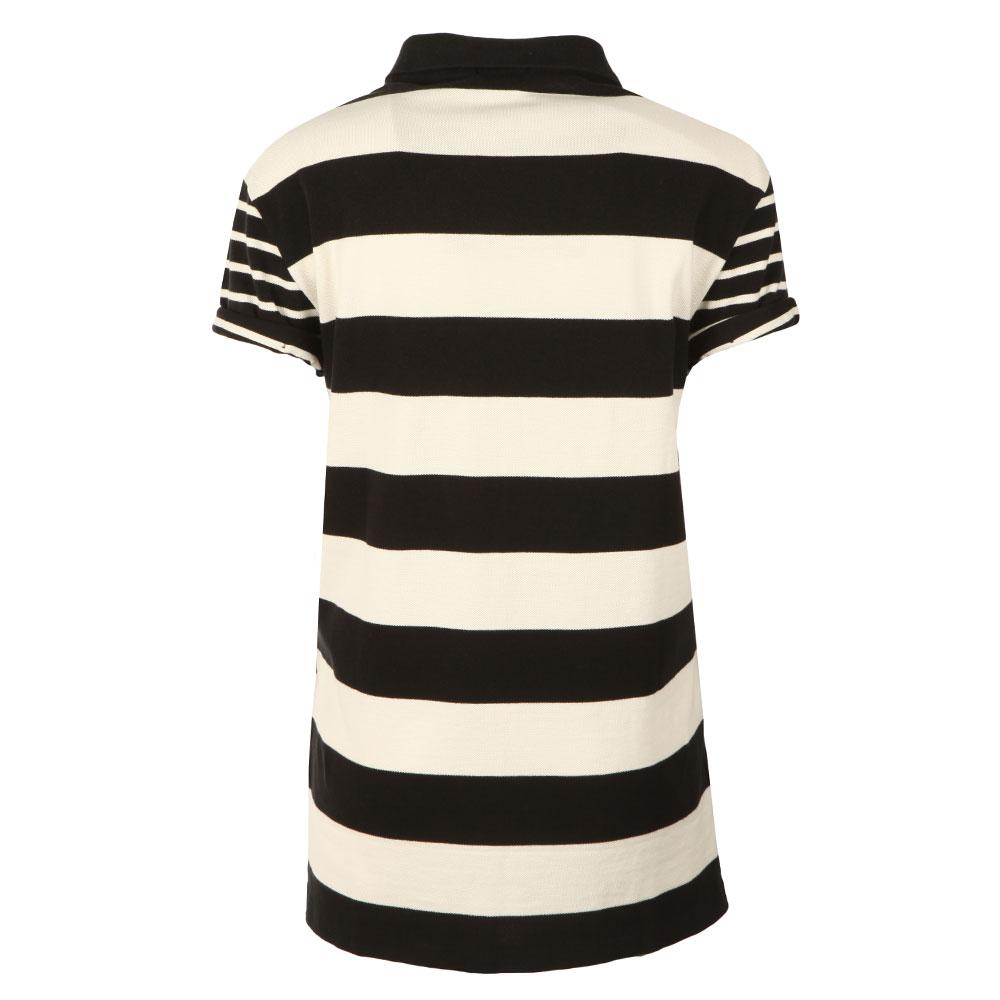 Boyfriend Polo Shirt main image