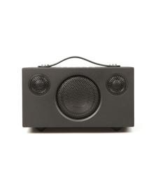 Audio Pro Unisex Black Addon T3 Portable  Bluetooth Speaker