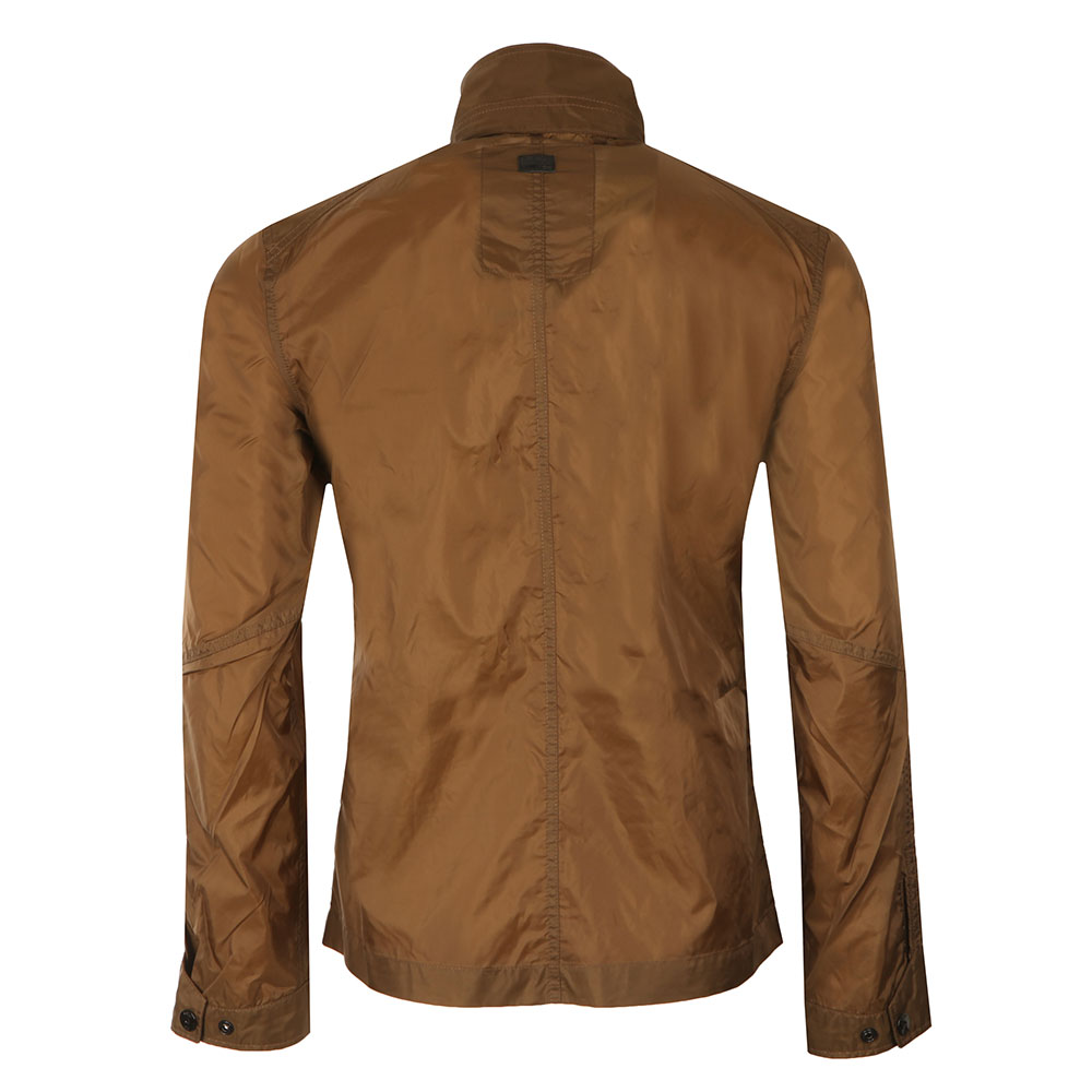 Nylon Overshirt main image