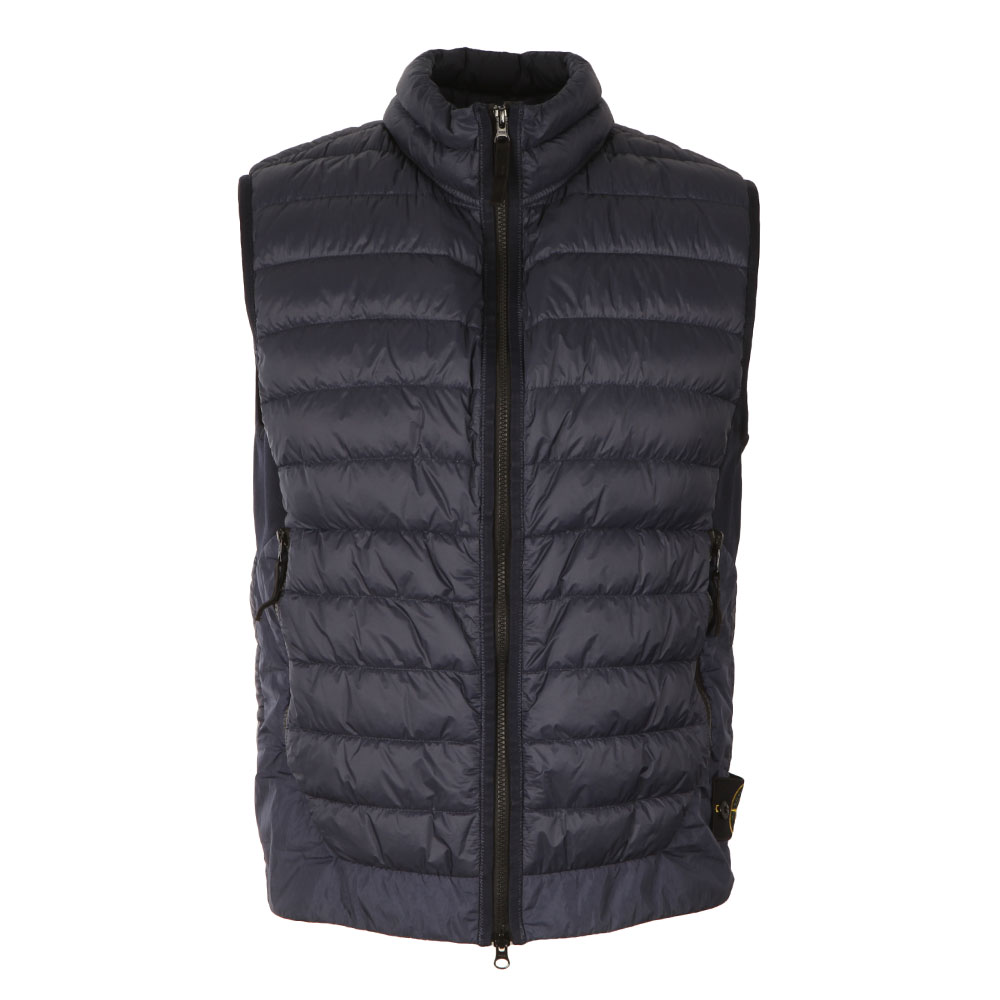 Packable Down Gilet main image