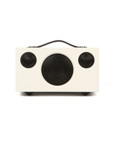 Audio Pro Unisex White Addon T3 Portable  Bluetooth Speaker