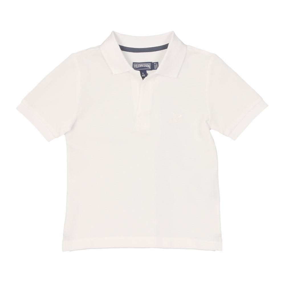 Pantin Pique Polo Shirt main image