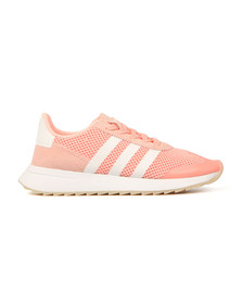 Adidas Originals Womens Pink Flashrunner