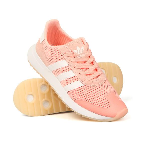 Adidas Originals Womens Pink Flashrunner main image