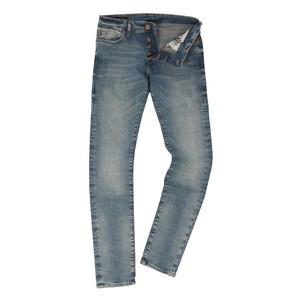 Tony No Flap Skinny Jean