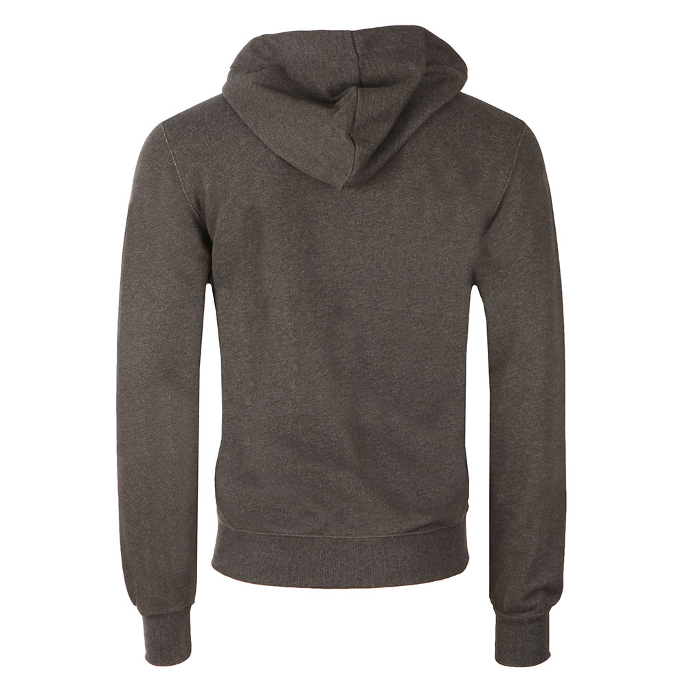 Hooded Full Zip Sweat main image