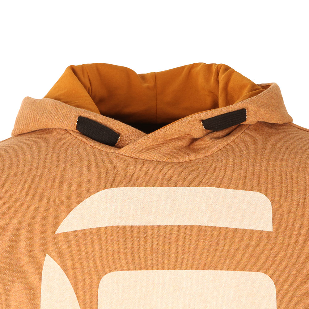 Hooded Sweat main image