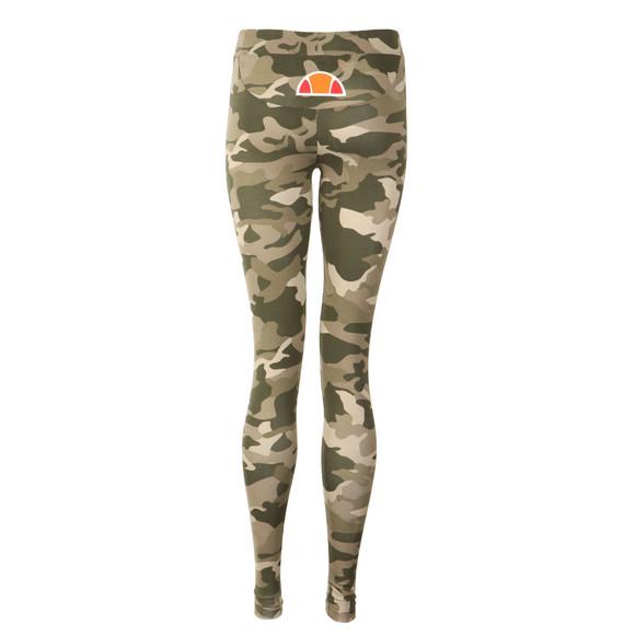 Ellesse Womens Grey Solos Legging main image