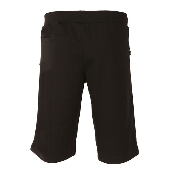 Money Mens Black Tech Shorts main image