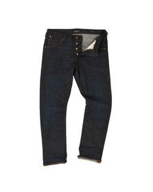 Scotch & Soda Mens Blue Phaidon Slim Jean