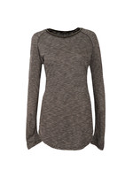 Longer Length Long Sleeve Tee