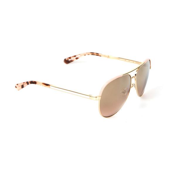 Kate Spade Womens Pink Amarissa Sunglasses main image
