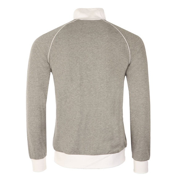 Boss Mens Grey Full Zip Track Top main image